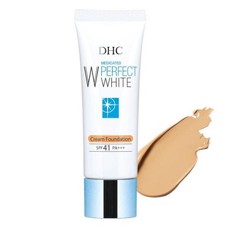 DHC 薬用PWクリームファンデーション