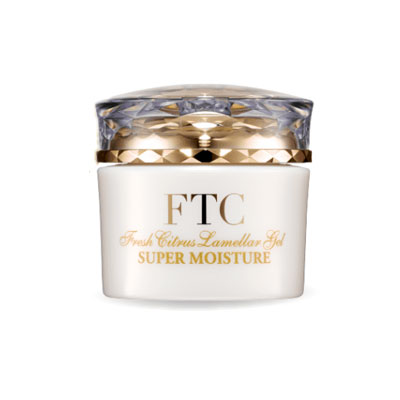 FTC ラメラゲル スーパーモイスチャーFC