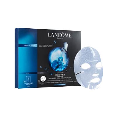 LANCOME ジェニフィックアドバンストハイドロジェルメルティングマスク