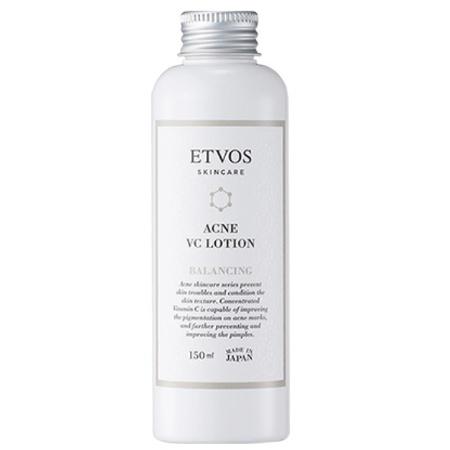 エトヴォス 薬用アクネVCローションⅠ