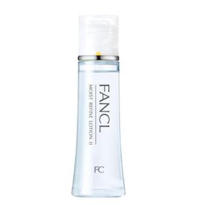 ファンケル モイストリファイン化粧液Ⅱ