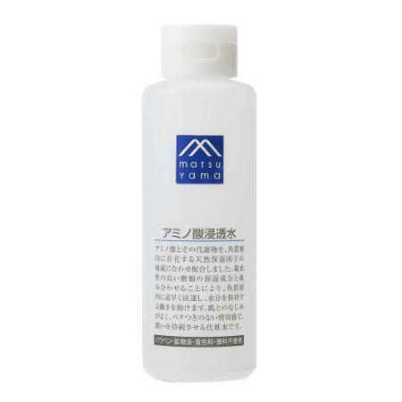 M-markのアミノ酸浸透水