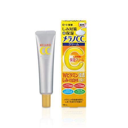 メラノcc美容液 効果的な使い方