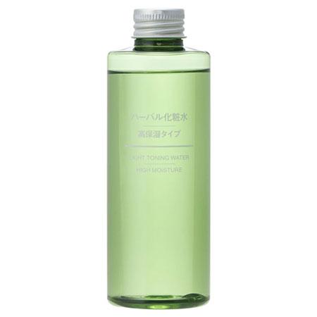 無印良品 ハーバルシリーズ 化粧水 高保湿タイプ