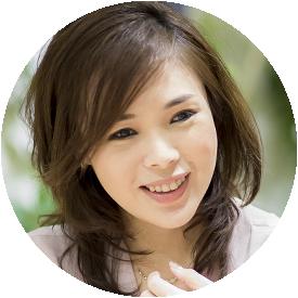 株式会社メディプラス代表の恒吉明美さん