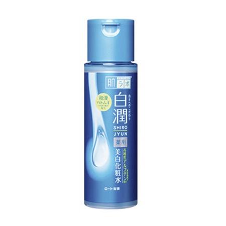 白潤の美白化粧水